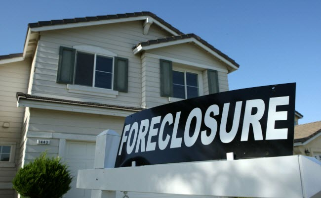 CMHC has asked Realtors to not disclose foreclosure information