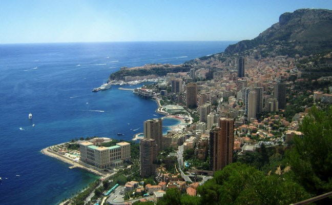 Monaco remains the most expensive residential real estate market in the world