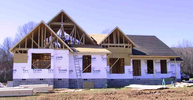 Canadian real estate blog and for Home building blog