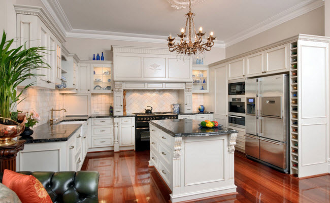 Canadian real estate blog and for Kitchen designs 2014